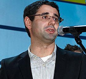 Григорий Асмолов